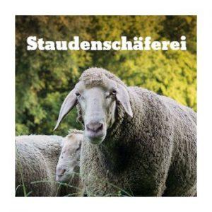Staudenschäferei-Logo